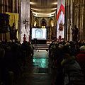 0827 - Présentation des tableaux volés à la paroisse