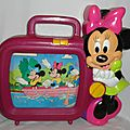 Minnie Mouse TV