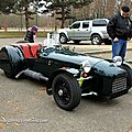 Lotus six roadster de 1955 (Retrorencard mars 2012) 01