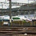 Tabata, Tôkyô, JR Tôhoku Shinkansen