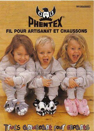 CADEAU PHENTEX