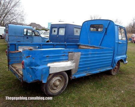 Renault estafette 1000 pick-up (Sessenheim) 02