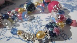 Bracelet_Symphonie_marine_fleurs_C