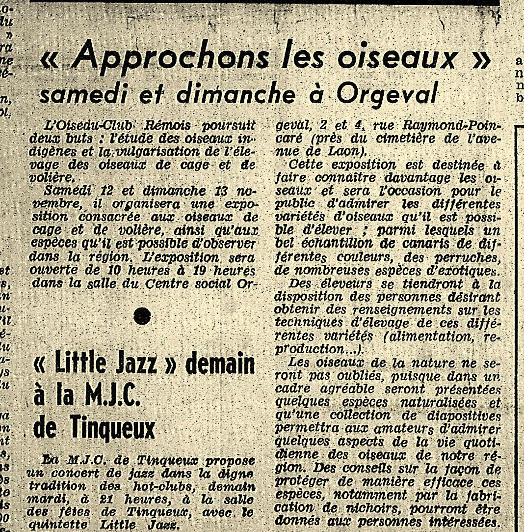 Exemple Darticle De Journal Du Lycée - Exemple de Groupes