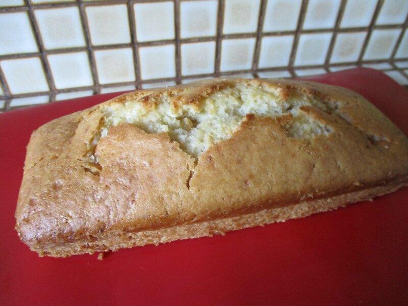 Cake au citron végétal (2)