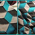 Cal vasarely blanket *8
