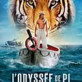 Life of Pi (Ang Lee)