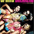 Spring breakers - quand le cinéma allie vulgarité et prétention ! [ critic's ]