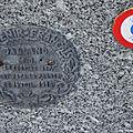 Galland jean baptiste (chatillon sur indre) + 28/07/1915 châteauroux (36)