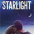 Starlight de cristina chiperi
