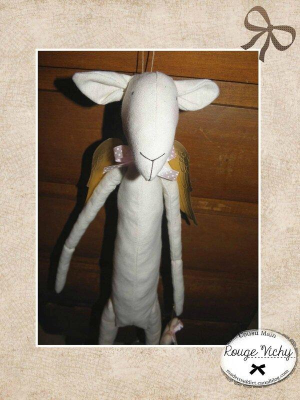 Grand agneau