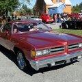 Pontiac le mans coupe-1976