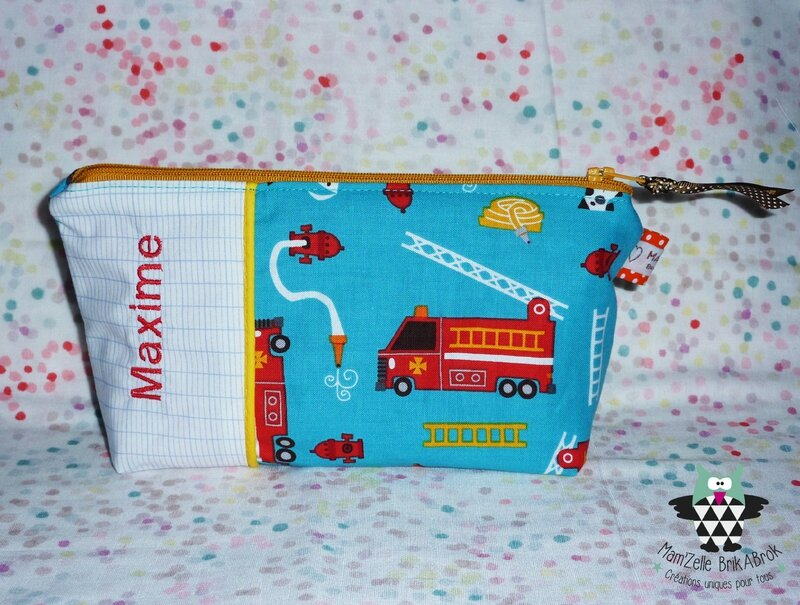 Trousse MAXIME 250915