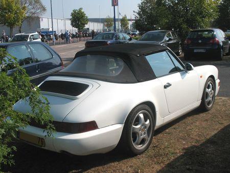 Porsche964cabar