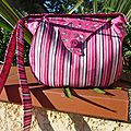 Sac lollipop sakura....