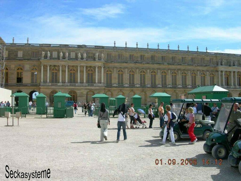 2006-09-01 - Visite de Versailles 32