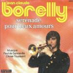 Album Jean-Claude Borelly