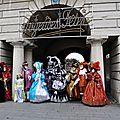 2012 RIVE DE GIER Carnaval Vénitien
