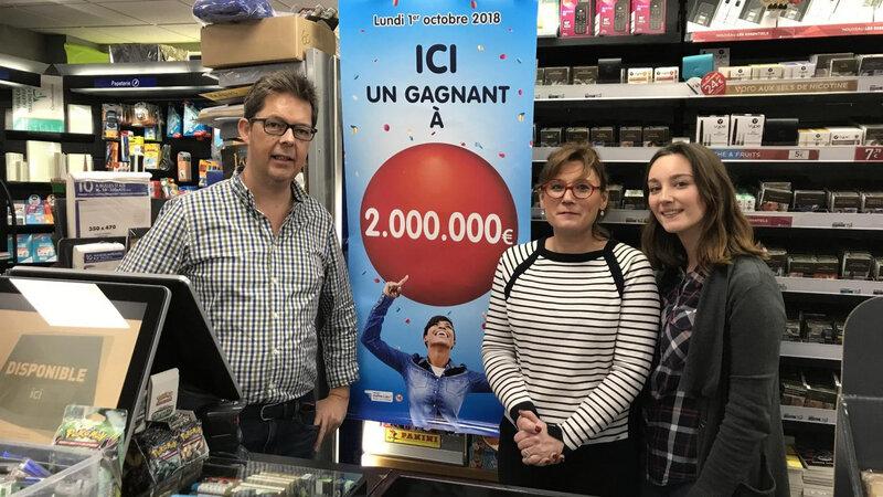 TÉMOIGNAGE EURO-MILLIONS SÉRIEUX SUR LE MAÎTRE KPOGAGA