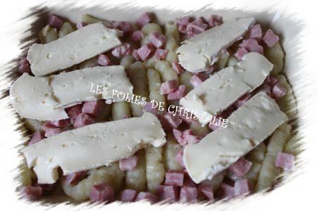 Gnocchis 11