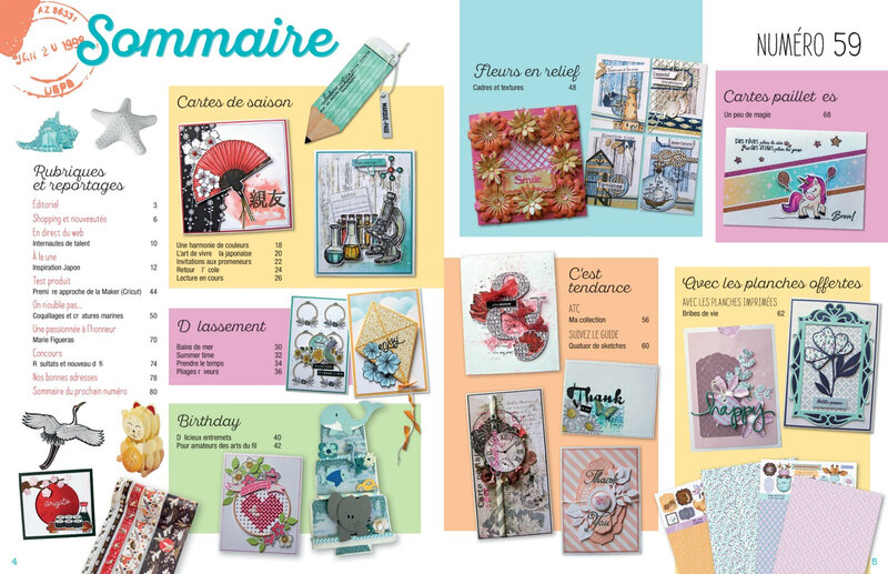 Sommaire PCC59