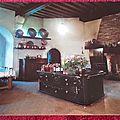 Mazères - chateau de Roquetaillade