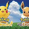 Comment télécharger pokemon let's go, pikachu! let's go eevee! sur nintendo switch?