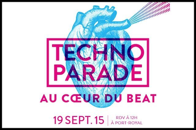 techno parade 1