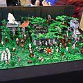 Lego SW - stormtroopers sur Endor