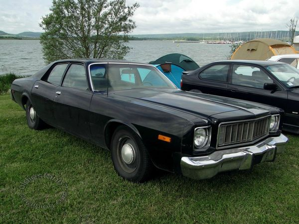 plymouth fury 1975 1976 3