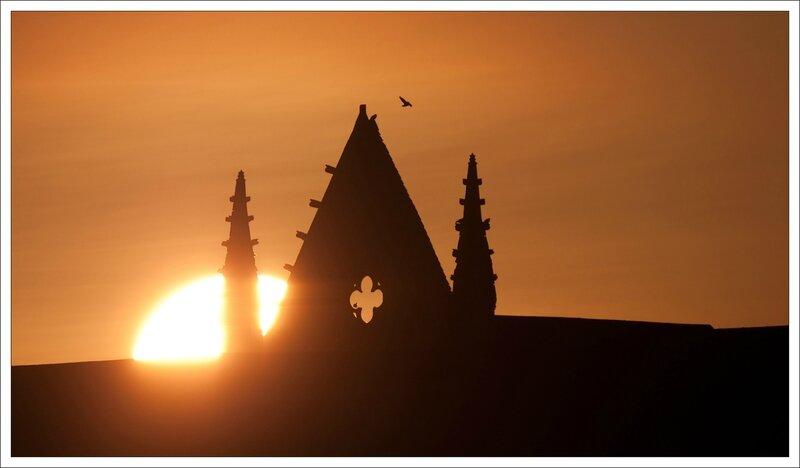 soleil matin eglise 031213 2