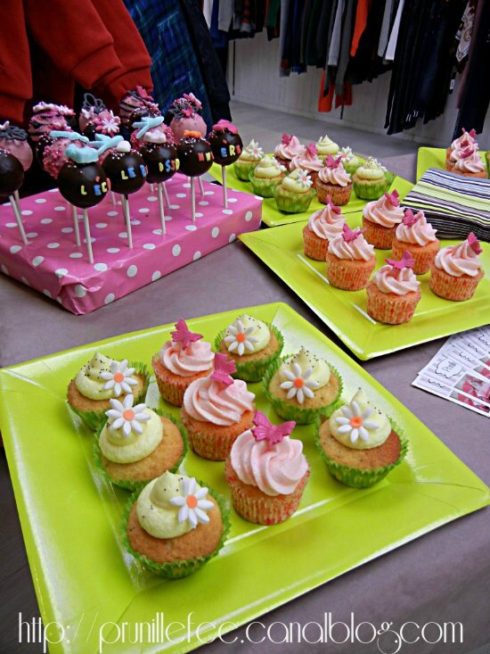 cupcakes prunillefee