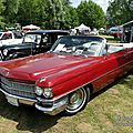 Cadillac series 62 convertible-1963