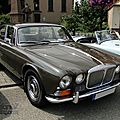 Daimler sovereign 4,2-1972