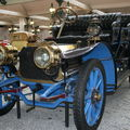PEUGEOT Double Phaëton Type 78A (1906)