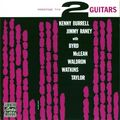 Kenny Burell & Jimmy Raney - 1957 - 2 Guitars (Prestige)