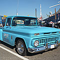 CHEVROLET C-10 Stepside 2door pick-up 1963 Sinsheim (1)