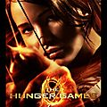 The hunger games : l'affiche finale us