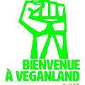 Bienvenue a veganland - olivier darrioumerle