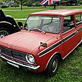 Mini clubman estate 1969-1980