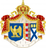 800px-CoA_of_empress_Eugenie_of_Montijo