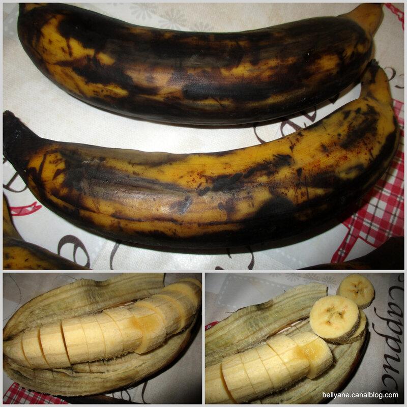 bananes plantin