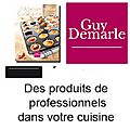 Informations ateliers culinaires