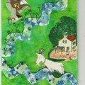 La chèvre de M. Seguin (Daudet) - Marie62