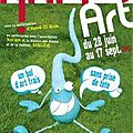 Happy art à pau