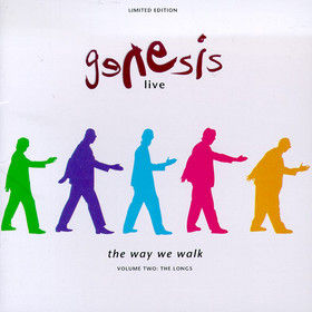 The Way We Walk 2 : The Longs