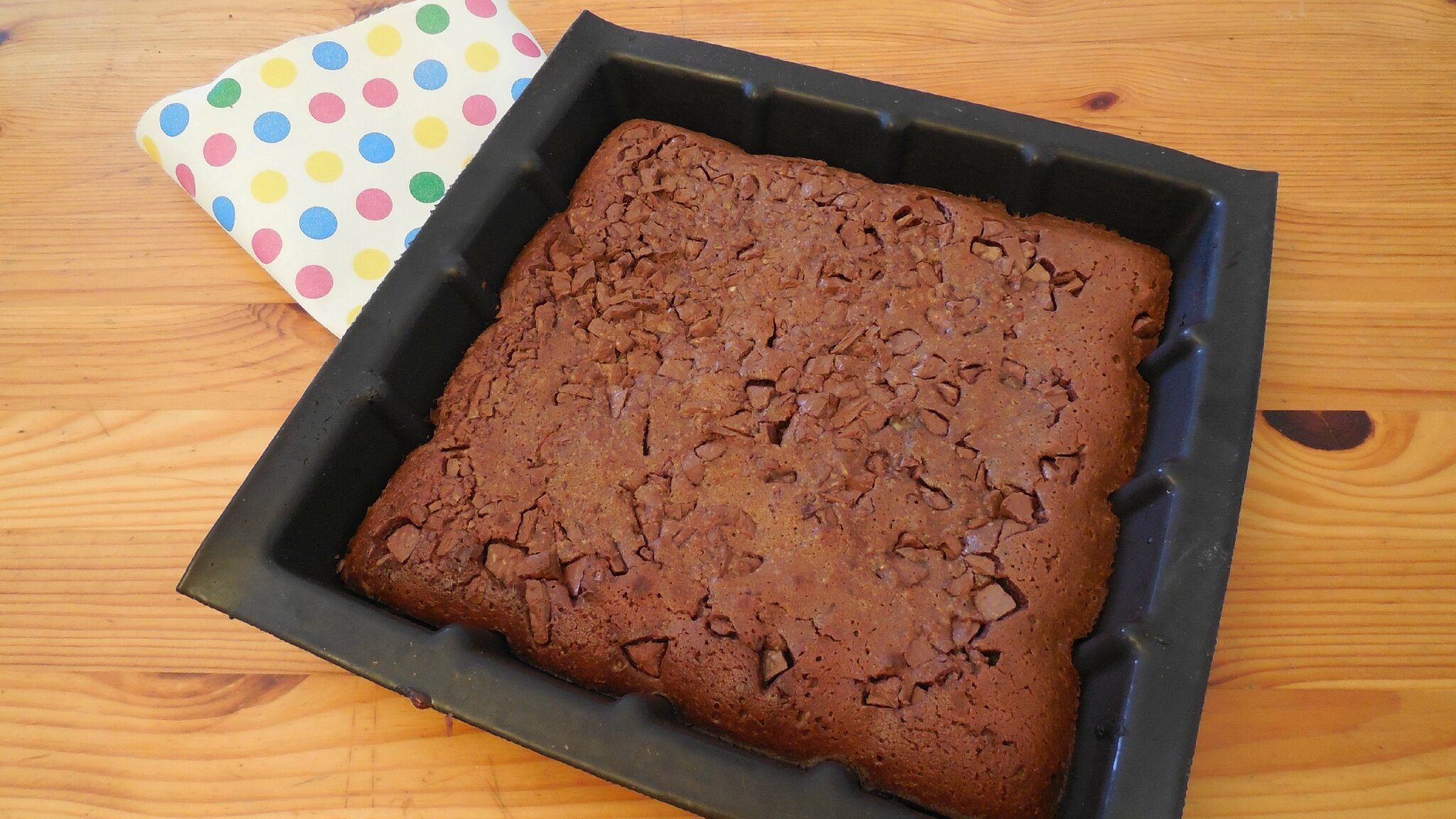Fondant Au Chocolat Au Lait Concours Express Nestle Dessert
