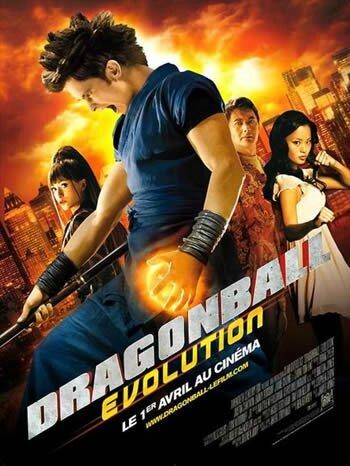 film dragonball