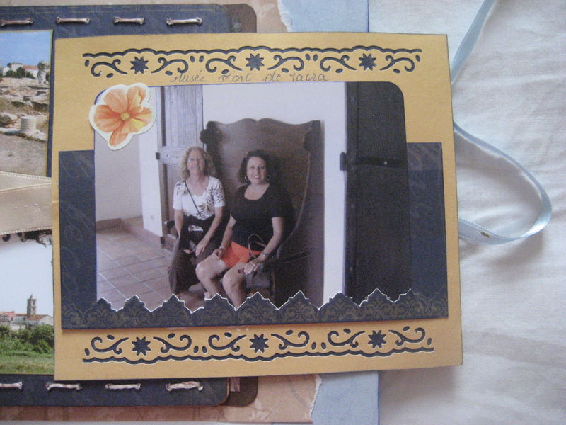 2009 05 Mini Album Anni Francine 006