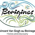 Vincent & borigines wish you a happy new year !!